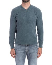 Fedeli - Cashmere Sweater - Lyst