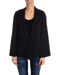 Givenchy - Cape - Lyst