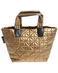 VeeCollective - Golden Small Bag - Lyst