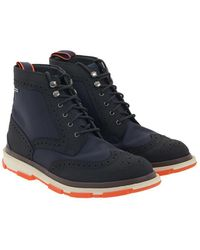 Swims - Brogue Shoes - Lyst