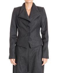 Vivienne Westwood Anglomania - Wool Jacket - Lyst