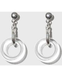 Open House - Lucid Earrings - Lyst
