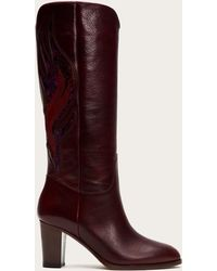 Frye - June Flame Tall - Lyst