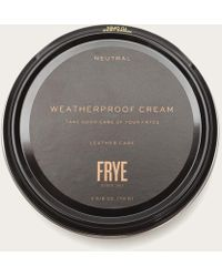 Frye - Leather Conditioning Cream - Lyst