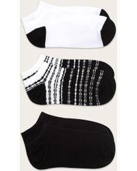 Frye - No Show Socks - Women's - Lyst