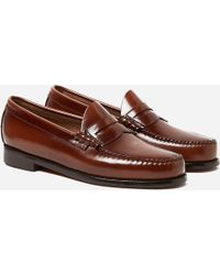 G.H.BASS - Weejun Larson Penny Loafer - Lyst