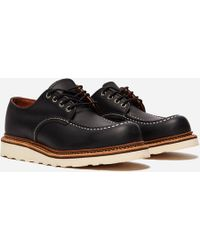 Red Wing - 8106 Heritage Work Classic Oxford - Lyst