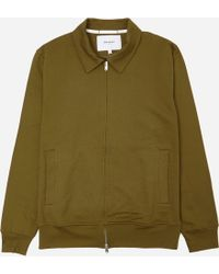 Norse Projects - Andreas Track Jacket - Lyst