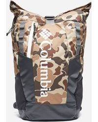 Columbia - Convey 25 L Rolltop Daypack - Lyst
