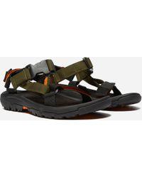 466ecb6b67c2 Lyst - Teva Sandals - Men s Flip-Flops   Leather Sandals