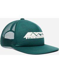 Manastash - Mountain Trucker Cap - Lyst