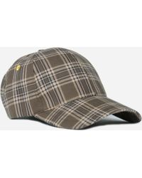 Universal Works - 6 Panel Cap - Lyst