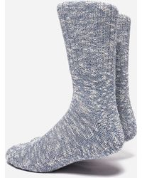 Norse Projects - Ebbe Thick Wool Sock - Lyst