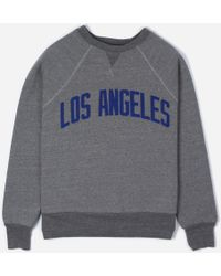 ec38bc1cacb Lyst - Ebbets Field Flannels Brooklyn Dodgers (Aafc) Authentic ...