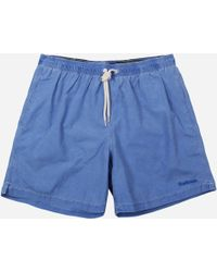 Barbour - Turnberry Swim Shorts - Lyst
