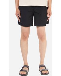 cdef4271c0 Lyst - Polo Ralph Lauren Swim Trunks in Black for Men