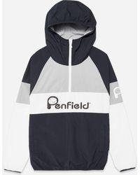 "Penfield - Block Jacket ""bear Pack"" - Lyst"