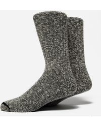 Red Wing - Cotton Ragg Crew Socks - Lyst