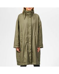 Woolrich - Fairview Over Coat - Lyst