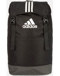 ba3f7294a0 Lyst - adidas Tango Backpack in Black for Men