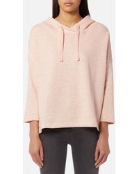Maison Scotch - Club Nomade Hoody - Lyst