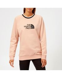 The North Face - Redbox Long Sleeve T-shirt - Lyst