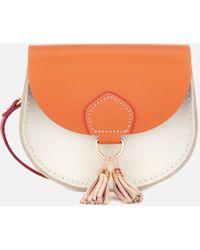 Cambridge Satchel Company - Mini Tassel Bag - Lyst