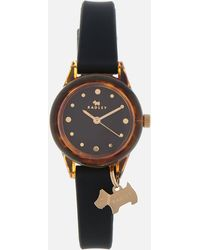 Radley - Watch It! Silicone Strap Watch - Lyst