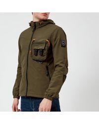Marshall Artist - 60/40 Mountain Trek Jacket - Lyst