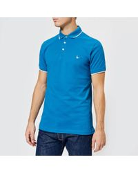 Jack Wills - New Classic Polo Shirt - Lyst