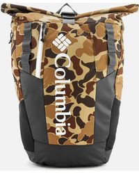 Columbia - Convey 25l Roll Top Daypack - Lyst