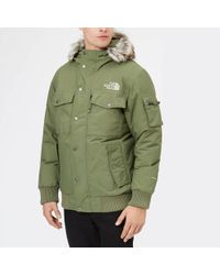 The North Face - Gotham Jacket - Lyst
