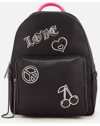 Juicy Couture - Aspen Zippy Backpack - Lyst