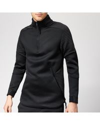 Under Armour - Unstoppable Move Airgap 1/2 Zip Top - Lyst