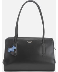 Radley - Liverpool Street Medium Ew Tote Bag Shoulder Zip Top Bag - Lyst
