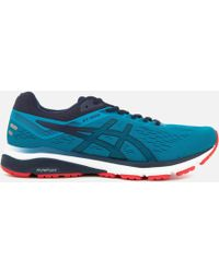 Asics - Gt-1000 7 Trainers - Lyst