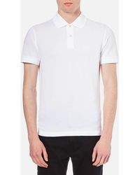 BOSS Green - Men's Cfirenzelogo Polo Shirt - Lyst