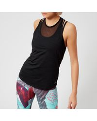 Reebok - Active Chill Tank Top - Lyst