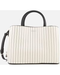 Fiorelli - Bethnal Triple Compartment Tote Bag - Lyst