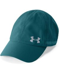 Under Armour - Fly By Cap - Lyst