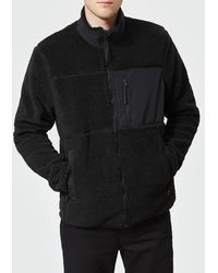 Penfield - Mattawa Fleece - Lyst