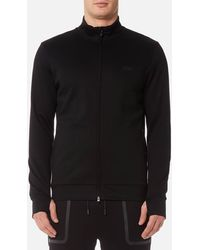 BOSS Green - Sl Tech Jacket - Lyst