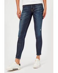Guess - Denim Curve X Jeans - Lyst