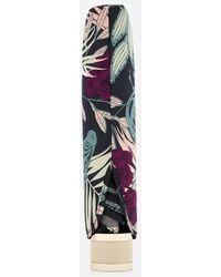 Radley - Winter Palms Mini Telescopic Umbrella - Lyst