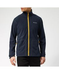 72cf09d57068 Lyst - Ralph Lauren Snow Polo Core Trek Down Jacket in Blue for Men
