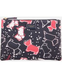 Radley - Speckle Dog Travel Set - Lyst