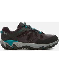 Merrell - All Out Blaze 2 Gore-tex Hiking Shoes - Lyst