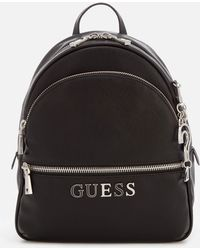 Guess - Manhattan Large Backpack - Lyst