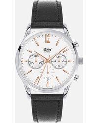 Henry London - Large Highgate Watch - Lyst