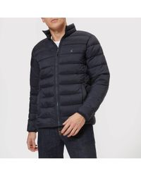 Joules - Go To Barrel Jacket - Lyst